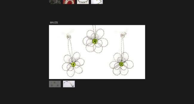 Fotografie reference - Tvorba webových stránek – DALOO design