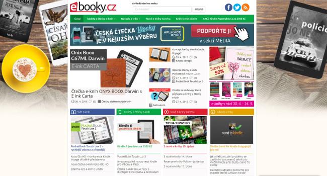 Fotografie reference - Ebooky.cz – Svět e-knih