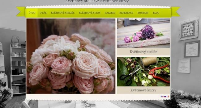 Fotografie reference - Tvorba webových stránek ROSMARINO