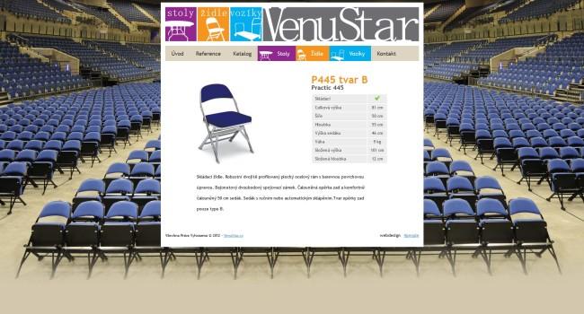 Fotografie reference - VenuStar