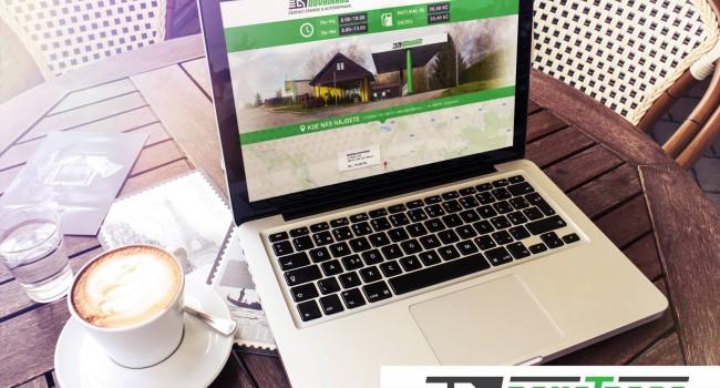Fotografie reference - Tvorba webových stránek a loga DOVATRANS s.r.o.