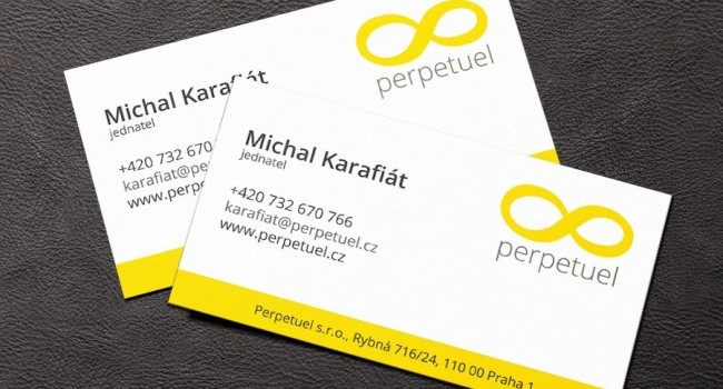 Fotografie reference - Tvorba webových stránek PERPETUEL s.r.o.