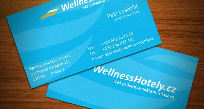 Fotografie reference - Wellness Hotely