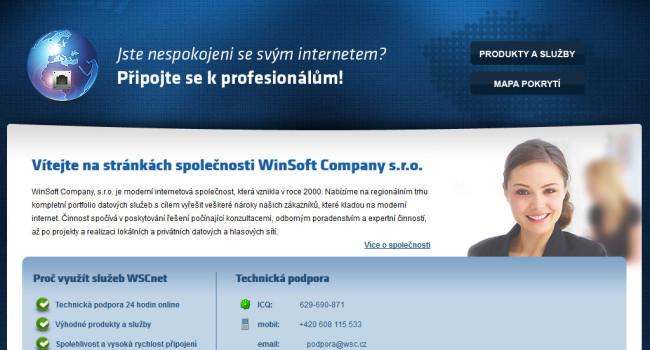 Fotografie reference - WSCnet