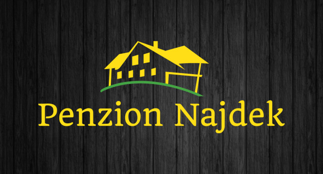 Fotografie reference - Tvorba webových stránek a loga Penzionu Najdek