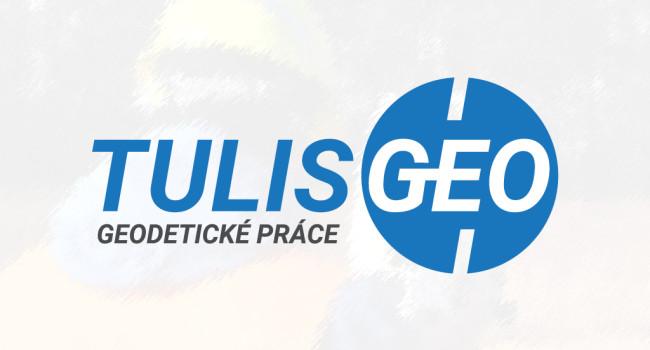 Fotografie reference - Logo a vizitky pro TulisGeo